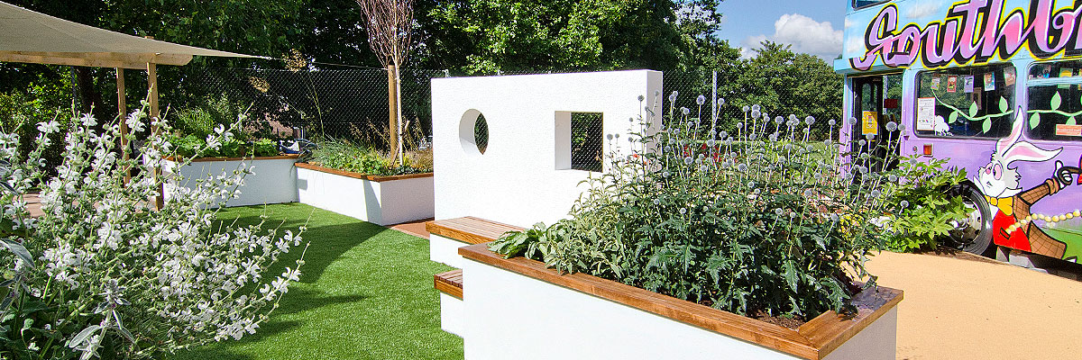 how to make a successful garden